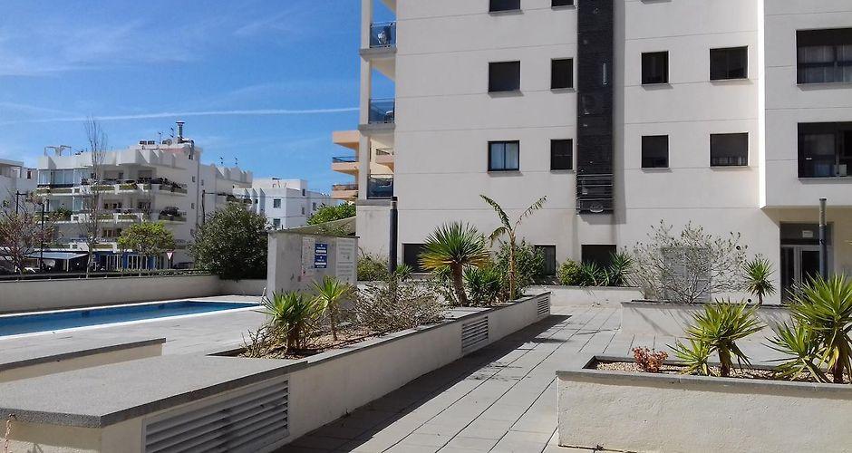 Machado 3 Aparthotel Ibiza Town